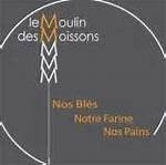 logo moulin des moissons